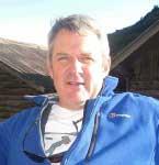 Dave Venn - Burton Bradstock Parish Councillor