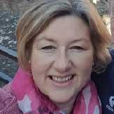 Michele Harding - Clerk / RFO for Burton Bradstock Parish Council