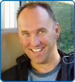 Steve Meek - Burton Bradstock Parish Councillor