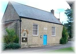 Burton Bradstock Village Library